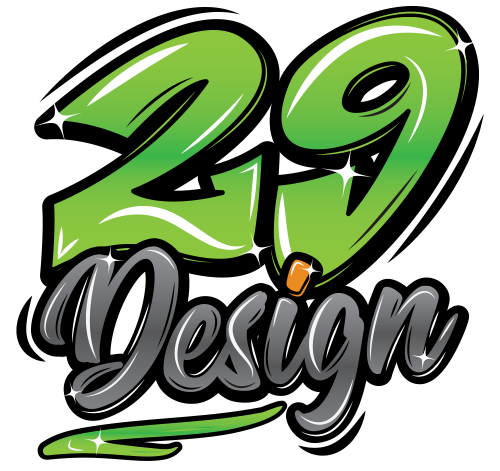 29 Design ltd logo